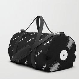 Vinyl Sporttaschen