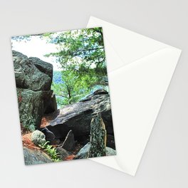 Wisconsin Lake Parkland Stationery Cards