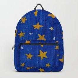 Simple Stars Backpack