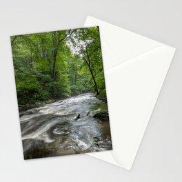 Appalachian Adventure - Ricketts Glen State Park Stationery Cards