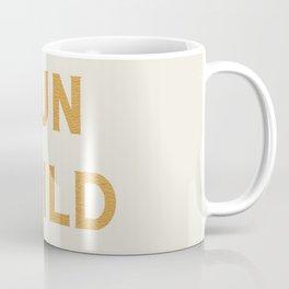 Sun child Coffee Mug