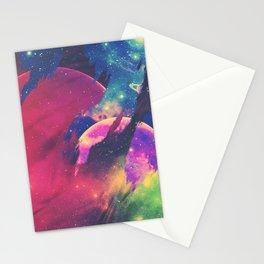 Veil Upon Veil Stationery Cards