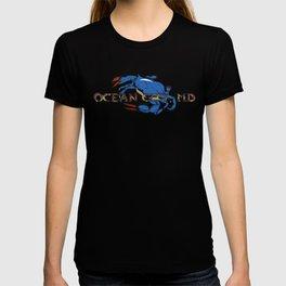 Ocean City Blue Crab T-shirt