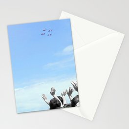 Oldie Stationery Cards