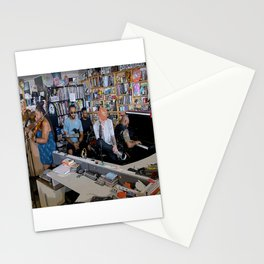 Mac Miller Poster, NPR Music Tiny Desk Concert Stationery Cards