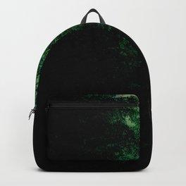 Dark forest Backpack