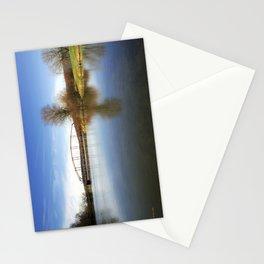 Solitude Bridge Landscape Stationery Cards