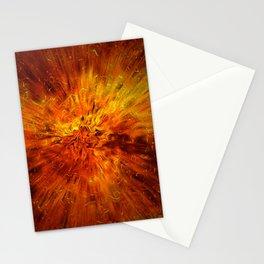 big bang Stationery Cards