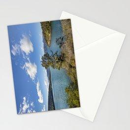 Lago el Toro Stationery Cards