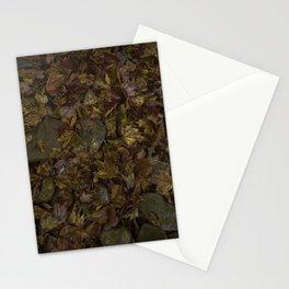 Fall Fantasy Stationery Cards