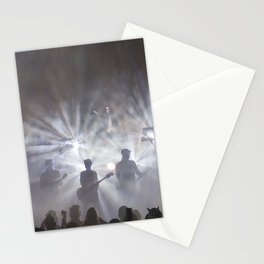 Ghost Lights Stationery Cards