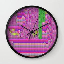 waltzingB Wall Clock