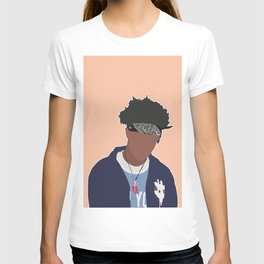 JOEY BADASS T-shirt
