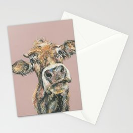 Nosy Daisy Stationery Cards