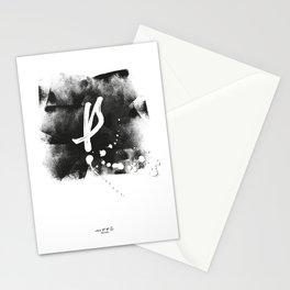 vera P 4 PEACE Stationery Cards