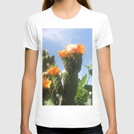 Blossoms in the Spring T-shirt