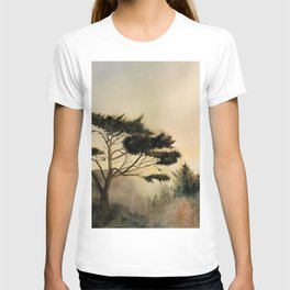 Kalaloch Morning T-shirt
