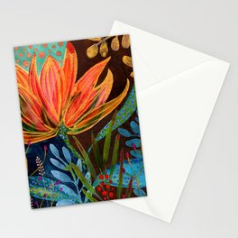 Defying Defaults on a Monday Morning Stationery Cards