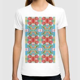 Kantha Tile T-shirt