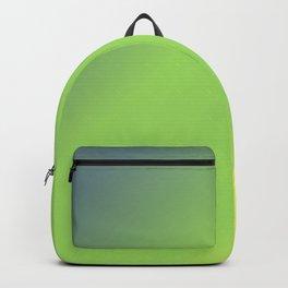 Summertime Blur Backpack