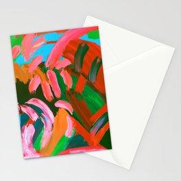 Tangerine Stationery Cards
