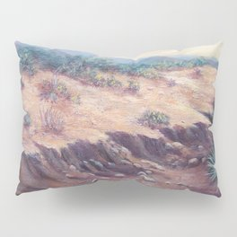 My End of the Day in AZ AC151003-12 Pillow Sham