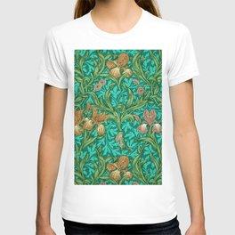 """William Morris """"Iris"""" 2. T-shirt"""