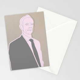 Paul Holes Stationery Cards