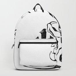 Treachery Backpack