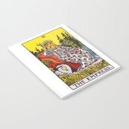 03 - The Empress Notebook