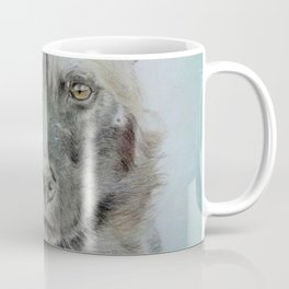 Wild African dog Coffee Mug