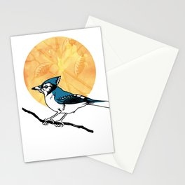 Mordecai #1 Stationery Cards