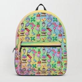 Hello Sweetie Backpack
