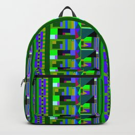 Greentown Backpack