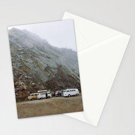 Westfalia Vanlife Gathering Stationery Cards