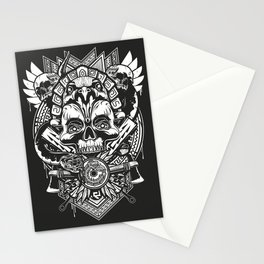 TLATOANI Stationery Cards