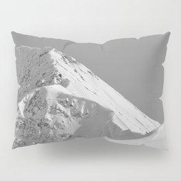 White as Snow Pillow Sham