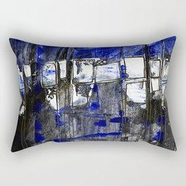 Night Terrors. Rectangular Pillow
