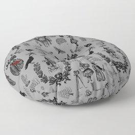 Apothecary Floor Pillow