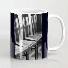 chairs Old Coffee Mug