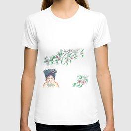 Kokeshi T-shirt