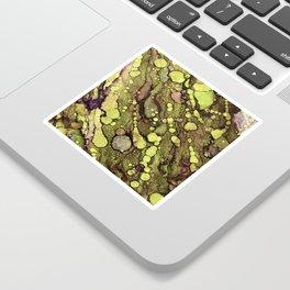 Green River Sticker