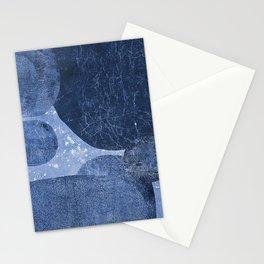 Blue Light Stationery Cards