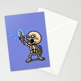 I Have the Power! Stationery Cards