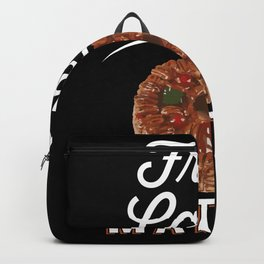 Fruit Cakes Matter - Gift Backpack