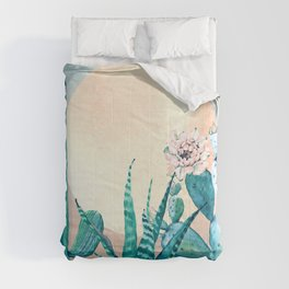 Desert Dawn Comforters
