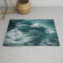 waves #society6 #decor #buyart Rug