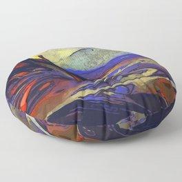 Desert Dreams Floor Pillow