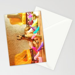 The Great Dane Stationery Cards