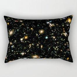 Starry Space Rectangular Pillow